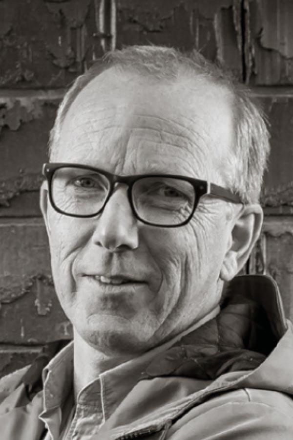 Theo Brinkman