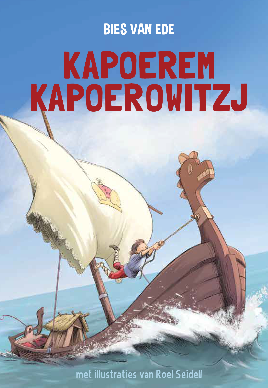 Kapoerem KapoerowitzjBIES VAN EDE