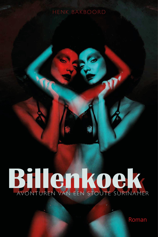 BILLENKOEKHenk Bakboord