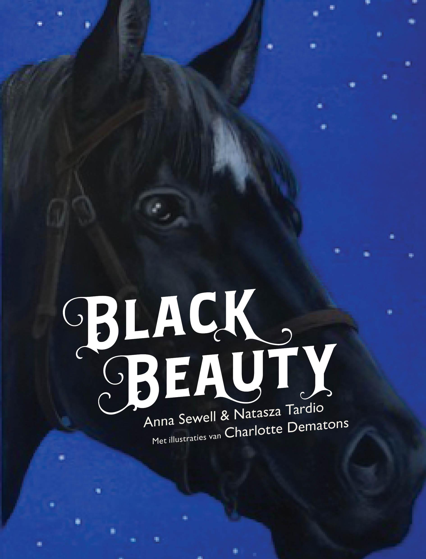BLACK BEAUTYCHARLOTTE DEMATONS & NATASZA TARDIO