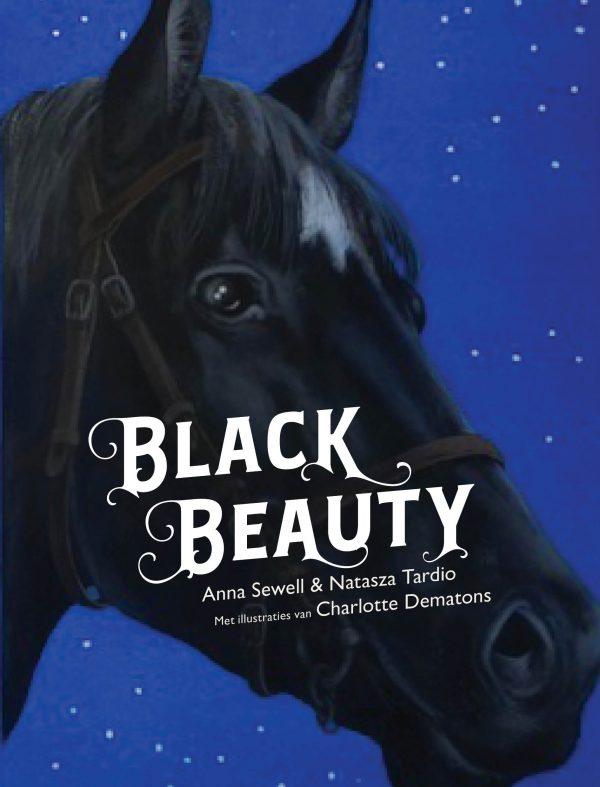 Black Beauty met illustraties van Charlotte Dematons