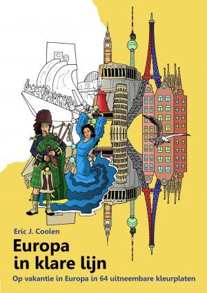 Europa in klare lijn