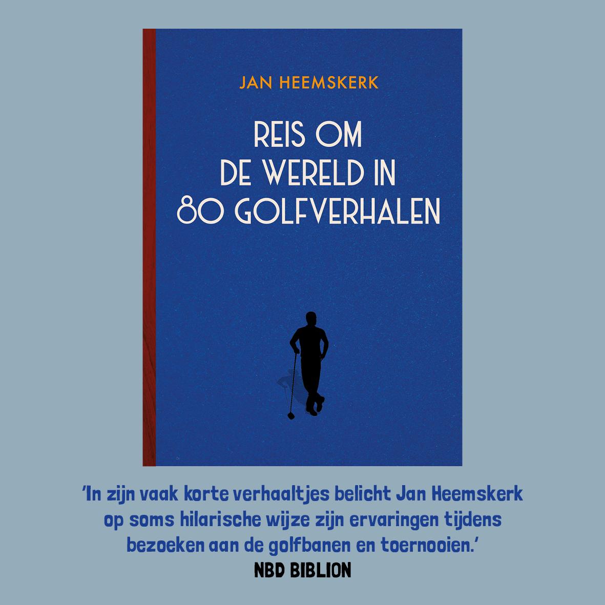 Jan Heemskerk NBD Biblion