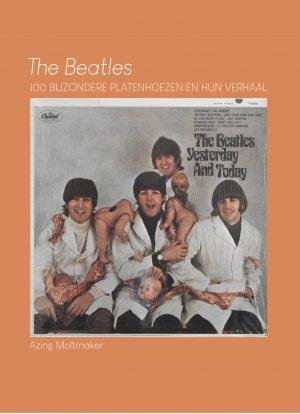 The Beatles 100 bijzondere albumhoezen en hun verhaal